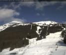Archived image Webcam Base Area Lake Louise 08:00