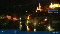 Archiv Foto Webcam Stadt Murau 23:00