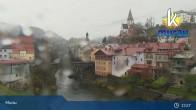 Archiv Foto Webcam Stadt Murau 07:00