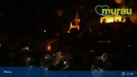 Archiv Foto Webcam Stadt Murau 21:00