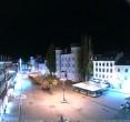 Archiv Foto Webcam Lienz Stadtplatz 19:00