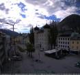 Archiv Foto Webcam Lienz Stadtplatz 02:00