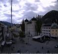 Archiv Foto Webcam Lienz Stadtplatz 06:00