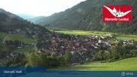 Archiv Foto Webcam Stadtgemeinde Oberwölz 01:00