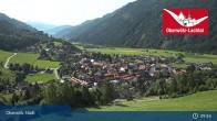 Archiv Foto Webcam Stadtgemeinde Oberwölz 03:00