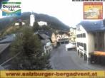 Archiv Foto Webcam Marktplatz Grossarl 05:00