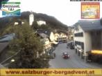 Archiv Foto Webcam Marktplatz Grossarl 14:00