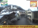 Archiv Foto Webcam Marktplatz Grossarl 02:00
