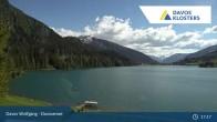 Archiv Foto Webcam Davosersee 11:00
