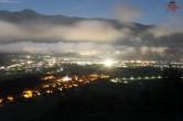 Archiv Foto Webcam Blick über Amlach - Lienz - Osttirol 20:00