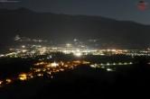 Archiv Foto Webcam Blick über Amlach - Lienz - Osttirol 18:00