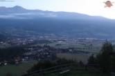 Archiv Foto Webcam Blick über Amlach - Lienz - Osttirol 00:00