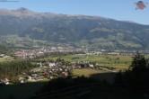 Archiv Foto Webcam Blick über Amlach - Lienz - Osttirol 04:00