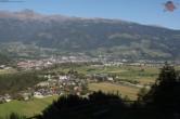 Archiv Foto Webcam Blick über Amlach - Lienz - Osttirol 06:00