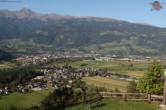 Archiv Foto Webcam Blick über Amlach - Lienz - Osttirol 10:00