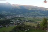 Archiv Foto Webcam Blick über Amlach - Lienz - Osttirol 12:00