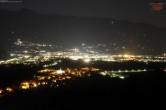 Archiv Foto Webcam Blick über Amlach - Lienz - Osttirol 14:00