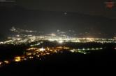 Archiv Foto Webcam Blick über Amlach - Lienz - Osttirol 16:00