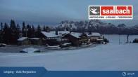 Archiv Foto Webcam Leogang - Asitz Bergstation 01:00