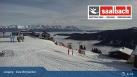 Archiv Foto Webcam Leogang - Asitz Bergstation 05:00