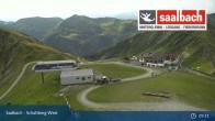 Archiv Foto Webcam Schattberg - West 03:00