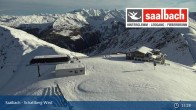 Archiv Foto Webcam Schattberg - West 10:00