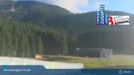 Archiv Foto Webcam Berwang: Egghof Sunjet 05:00
