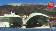 Archiv Foto Webcam Innsbruck - Hungerburg 05:00