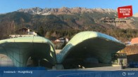 Archiv Foto Webcam Innsbruck - Hungerburg 09:00