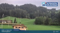 Archiv Foto Webcam Liftcafe Heisn, Alpbachtal 19:00