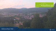Archiv Foto Webcam Bodenmais in Niederbayern 02:00