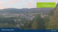 Archiv Foto Webcam Bodenmais in Niederbayern 19:00