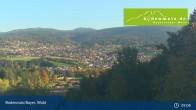 Archiv Foto Webcam Bodenmais in Niederbayern 03:00