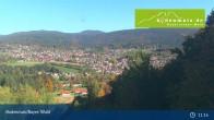 Archiv Foto Webcam Bodenmais in Niederbayern 05:00