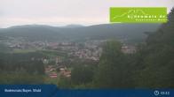 Archived image Webcam Bodenmais Lower Bavaria 23:00