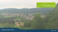 Archived image Webcam Bodenmais Lower Bavaria 01:00