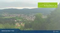 Archived image Webcam Bodenmais Lower Bavaria 03:00