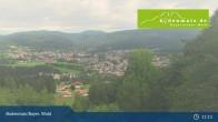 Archived image Webcam Bodenmais Lower Bavaria 05:00