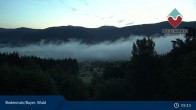 Archiv Foto Webcam Bodenmais in Niederbayern 23:00