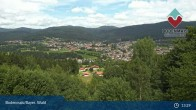 Archiv Foto Webcam Bodenmais in Niederbayern 07:00