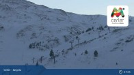 Archiv Foto Webcam Skigebiet Cerler: Talstation 23:00