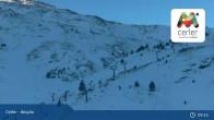 Archiv Foto Webcam Skigebiet Cerler: Talstation 03:00