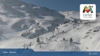 Archiv Foto Webcam Skigebiet Cerler: Talstation 07:00