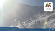Archiv Foto Webcam Skigebiet Cerler: Talstation 09:00