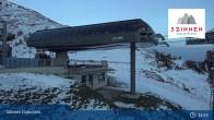 Archiv Foto Webcam Stiergarten, Sextner Dolomiten 20:00