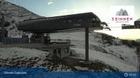 Archiv Foto Webcam Stiergarten, Sextner Dolomiten 02:00