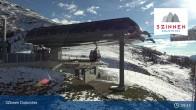 Archiv Foto Webcam Stiergarten, Sextner Dolomiten 04:00
