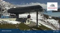 Archiv Foto Webcam Stiergarten, Sextner Dolomiten 08:00