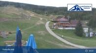 Archiv Foto Webcam Dolný Kubín - Kubínska hoľa II 23:00