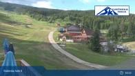 Archived image Webcam SKI PARK Kubínska hoľa 04:00